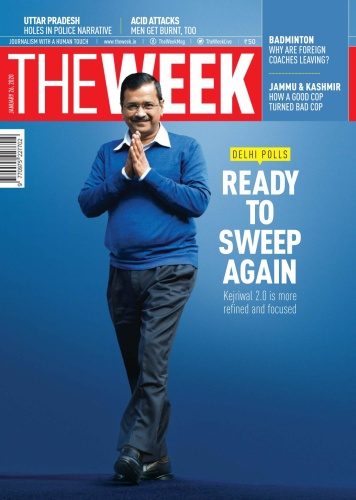 The Week India - January 26 (2020)