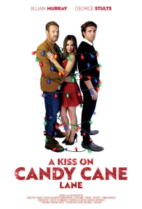 A Kiss On Candy Cane Lane (2019) WEBRip 720p YIFY