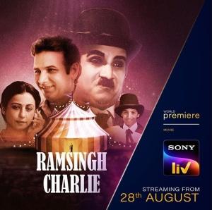 Ramsingh Charlie (2020) 1080p WEB-DL AAC 2 0 x264-TT Exclusive