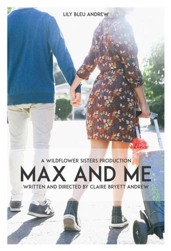 Max and Me 2020 HDRip XviD AC3-EVO
