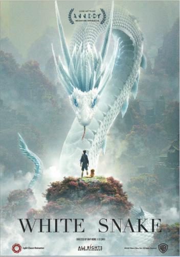 White Snake 2019 1080p BluRay DTS-HD MA 5 1 X264-EVO