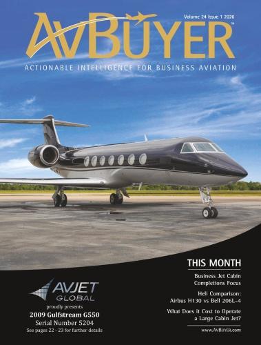 AvBuyer Magazine - January (2020)
