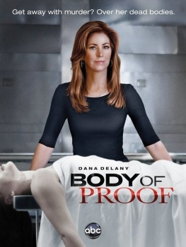 Body of Proof - Stagione 3 (2013) [Completa] .avi DLMux MP3 ITAENG
