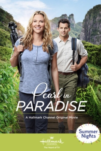 Pearl In Paradise 2018 1080p AMZN WEBRip DDP2 0 x264-TEPES