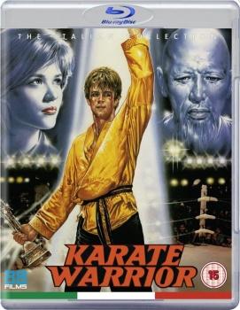 Il ragazzo dal kimono d'oro (1987) Full Blu-Ray 42Gb AVC ITA ENG LPCM 2.0