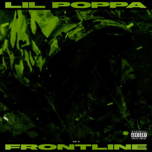 Lil Poppa  Frontline Rap Single~(2020)