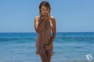 Karolina Benefield  nackt