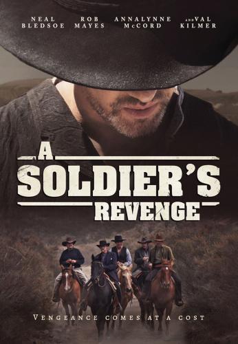 A Soldiers Revenge 2020 DVDRip x264-CMRG