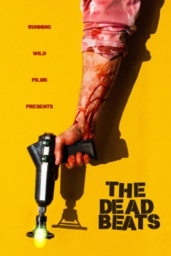 The Deadbeats (2019) WEBRip 1080p YIFY