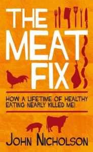 The Meat F1x   How a Lifetime of Healthy Eating Nearly Killed Me!
