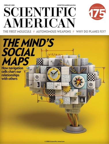Scientific American - February (2020)