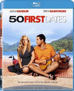 50 volte il primo bacio (2003) Full Blu-Ray 23Gb MPEG-2 ITA SPA LPCM 5.1 ENG DD 5.1