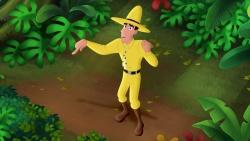 Curioso come George 3 – Ritorno nella giungla (2015) BD-Untouched 1080p AVC DTS HD ENG DTS iTA AC3 iTA-ENG