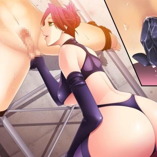 Hentai image gallery