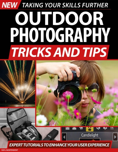 Outdoor Photography Tricks And Tips - March (2020)