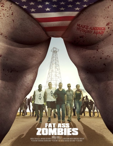 Fat Ass Zombies 2020 BDRip XviD AC3-EVO