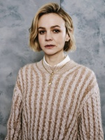 Carey Mulligan -        Deadline Sundance Studio Presented by Hyundai Park City  January 25th 2020.