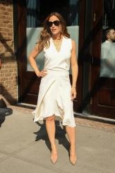 Jennifer Garner - Outside the Greenwich Hotel in New York City 09/05/2018