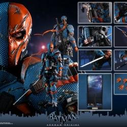 Deathstroke - Batman : Arkham Origins 1/6 (Hot Toys) RSEHsDzv_t