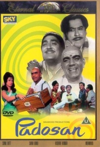 Padosan (1968) Hindi - 1080p AMZN WEB-DL - AVC- DDP 2 0 - ESubs - Sun George - DrC