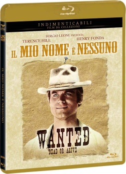 Il mio nome è Nessuno (1973) BD-Untouched 1080p AVC DTS HD-AC3 iTA-ENG