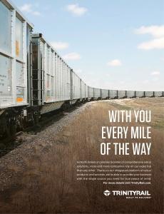 Trains - January (2020)