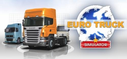 Euro Truck Simulator 2 by xatab