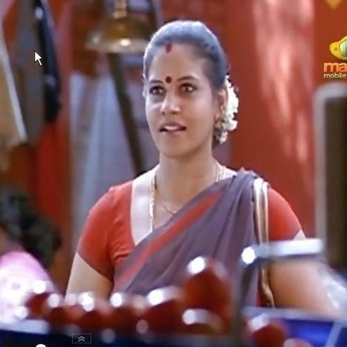 Telugu aunty homemade