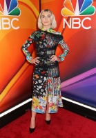 Julianne Hough   -             NBCUniversal Upfront Presentation New York City May 13th 2019.