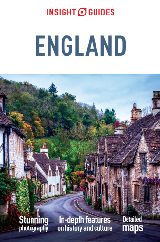 Insight Guides   England, 4th Edition