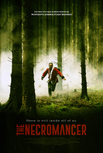 The Necromancer 2018 WEBRip XviD MP3-XVID