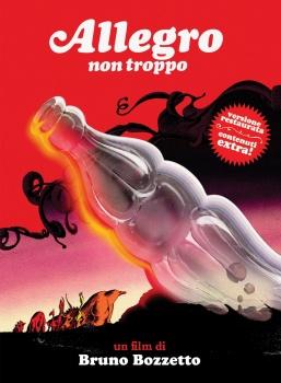 Allegro non troppo (1976) Full Blu-Ray 29Gb AVC ITA GER LPCM 2.0
