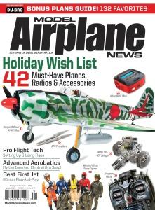 Model Airplane News  January (2020)