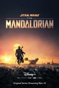 The Mandalorian s01 WEBRip x264 Rus Eng BaibaKo tv