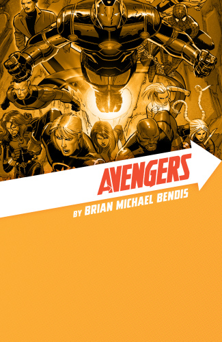 Avengers by Brian Michael Bendis   The Complete Collection v01 (2017) (Digital) (Z...