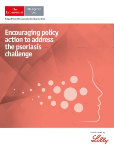 The Economist Intelligence Unit - Encouraging Policy Action to address the Psorias...