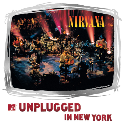 Nirvana   MTV Unplugged In New York (25th Anniversary   Live) (2019)
