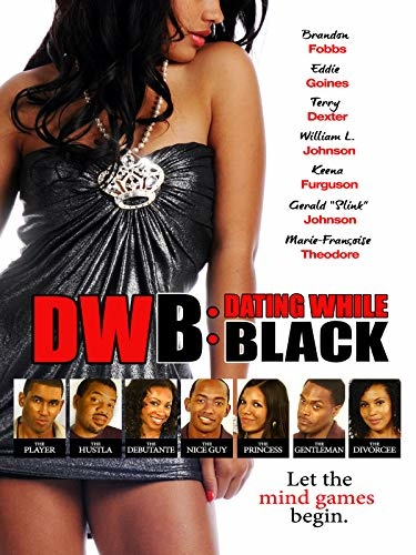DWB Dating While Black (2018) [720p] [WEBRip] [YTS]