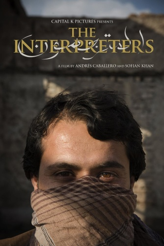 The Interpreters 2018 DOCU HDTV -W4F