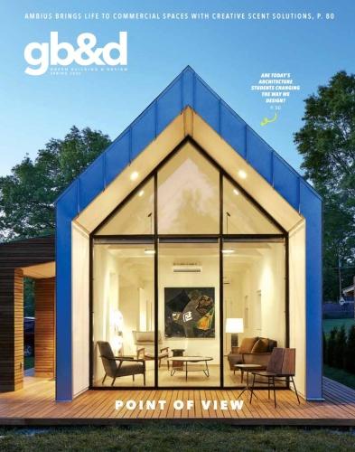 Green Building & Design - Spring (2020)