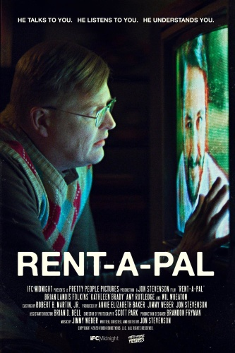 Rent A Pal 2020 HDRip XviD AC3-EVO