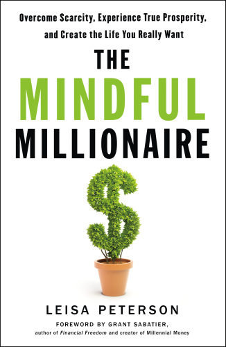 The Mindful Millionaire   Overcome Scarcity, Experience True Prosperity, and Create the Life You ...