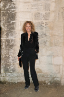 Valeria Golino - Gucci Cruise 2019 show at Alyscamps in Arles, France 30.5.2018
