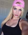 Paige Spiranac Instagram thread