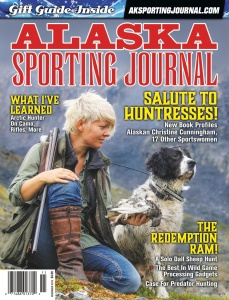 Alaska Sporting Journal - November (2019)
