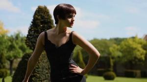 Emma Watson   Harper's Bazaar UK (2011)   Behind the scenes   HD 1080p