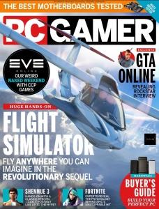 PC Gamer USA - 12 2019 - 01 (2020)