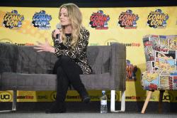 Jennifer Morrison - 5th German Comic Con in Dortmund 04/13/2019