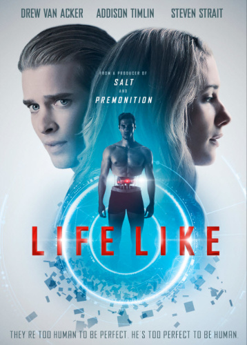 Life Like 2019 BRRip XviD AC3-EVO