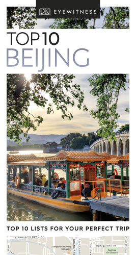 Top 10 Beijing (DK Eyewitness Travel Guide), Revised Edition